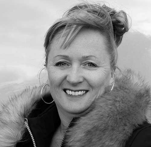 Justine Sloane-Lees